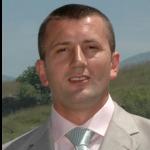 Prof. dr Dragan Bulatović