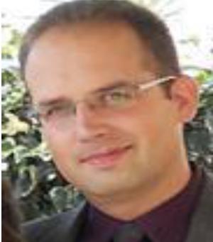 Mr Marko Radojičić
