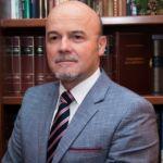 Doc. dr Vasilije Kostić