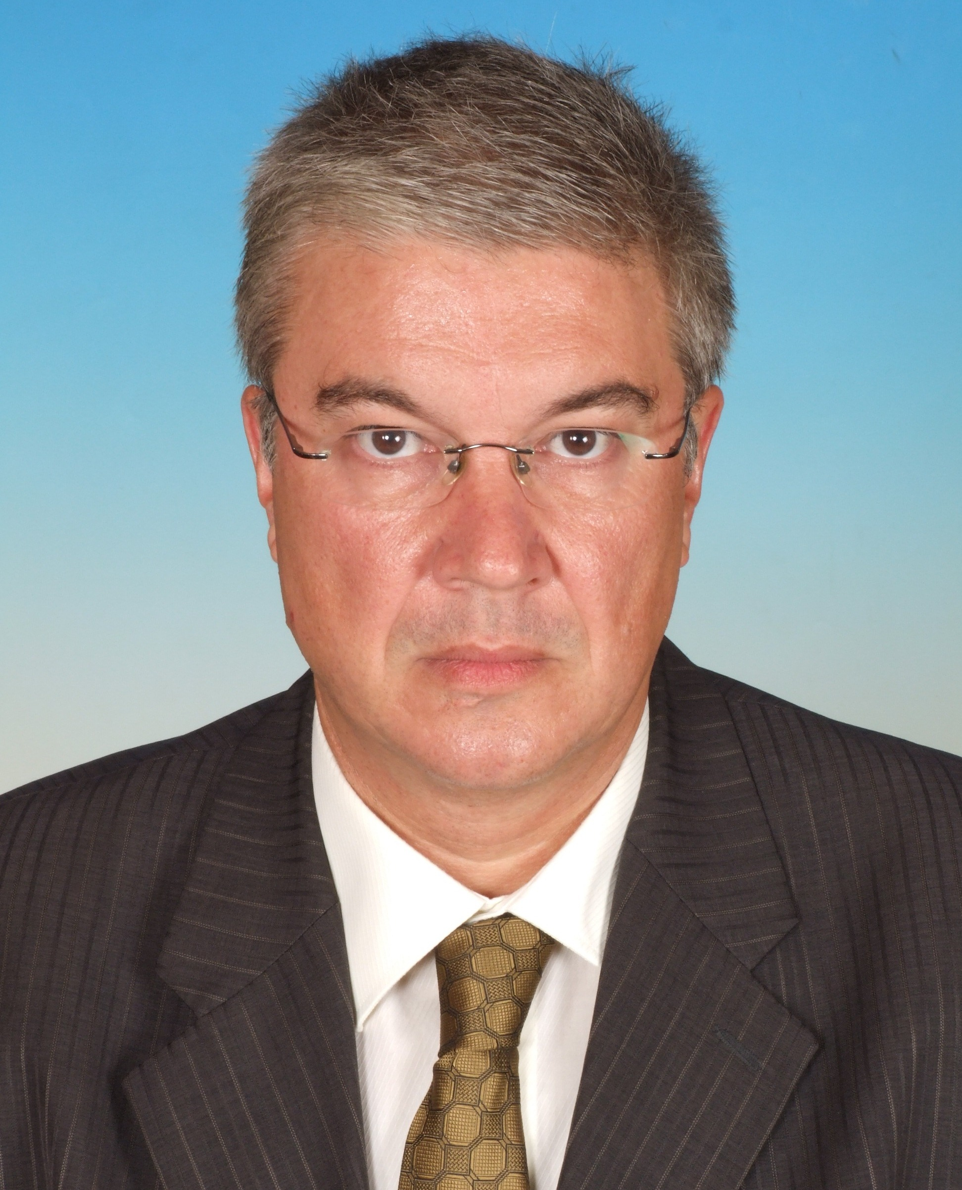 Prof. dr sc med Dušan Đurić