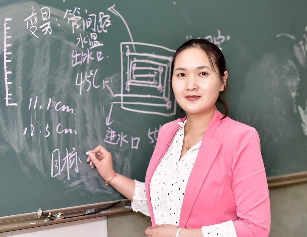 Prof.dr Sun Xiaoqin