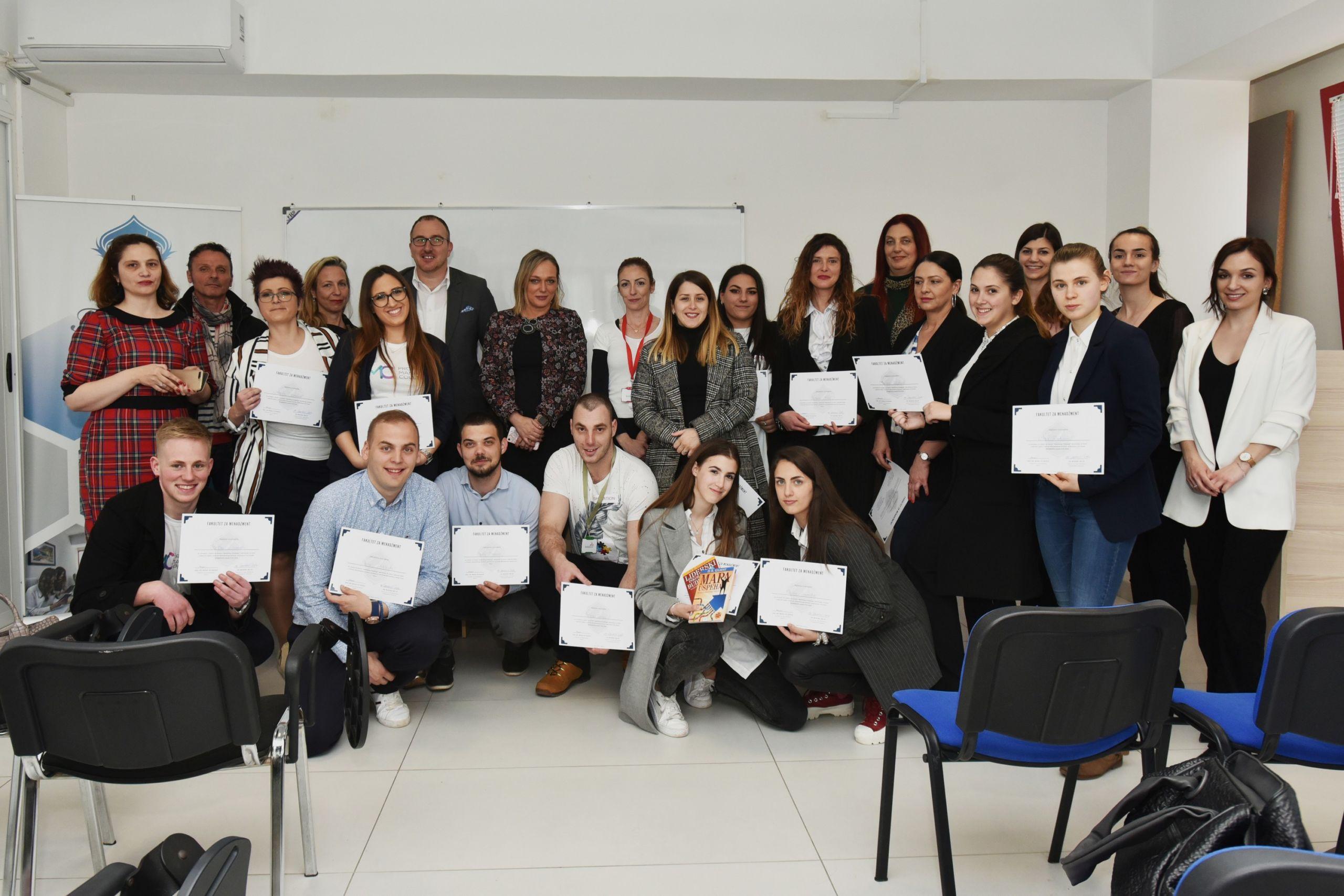 Media Centar Fakultet Za Menadzment Herceg Novi