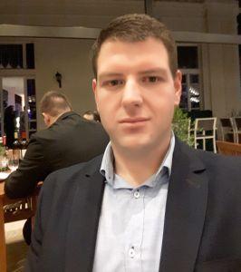 Mr Duško Milanović