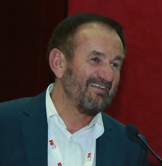Doc. dr Marko Jurakić